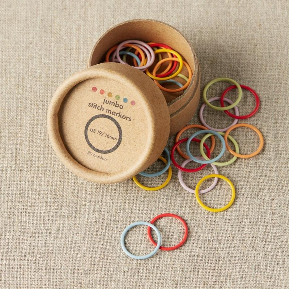 colored ring markers jumbo