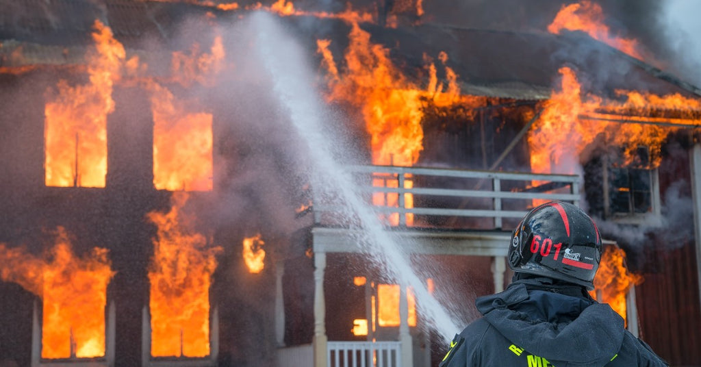 Don't let fire ruin your Thanksgiving: Here are some Safety Tips