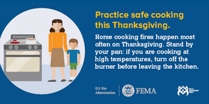 Holiday safety reminders and tips for you to be safe during the holidays