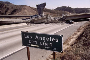 1994 Northridge Earthquake: A Reminder To Get Prepared