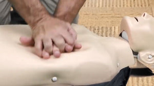 "WARNING: ""Hands Only CPR"" is not for everyone"