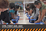 CPR First Aid Training