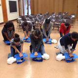 CPR Training for School 2