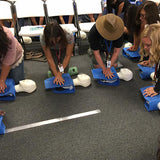 CPR Training for School