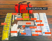 Car Survival Kit