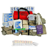 Emergency Car Survival Kit All irzprl