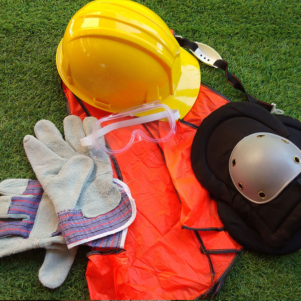 Search & Rescue Individual Safety Gear Set