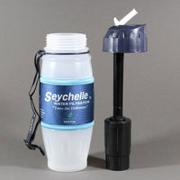 Seychelle Advanced Filter Bottle axyxqg