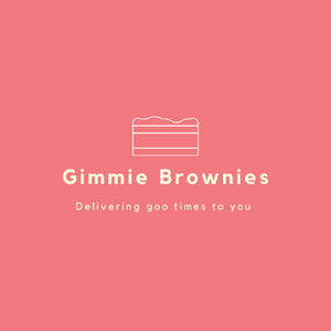 Gluten Free - Just The Brownies - Mix Box