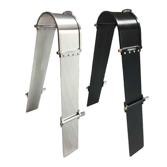 Complete Belt Guards