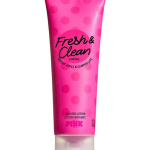 Fresh and Clean Lotion