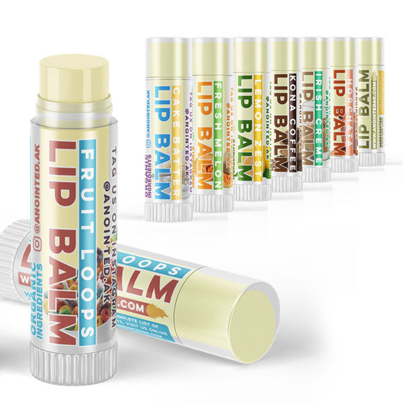 best all natural lip balm online