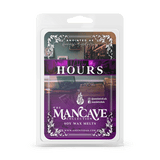 masculine wax melts for men
