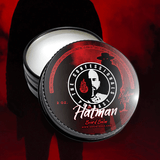 hatman beard balm confessionals podcast