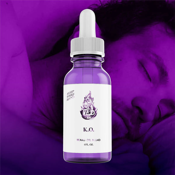 best night time beard oils