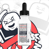 ghostbusters beard oil for men