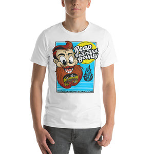 funny beard shirts for men