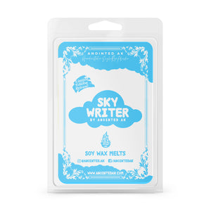 SkyWriter Wax Melts