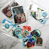beard sticker packs online