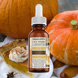 fall pumpkin beard oil online