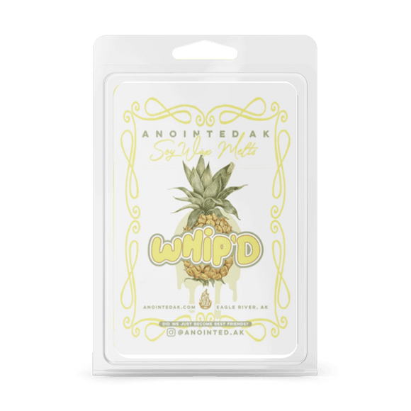best pineapple wax melts online