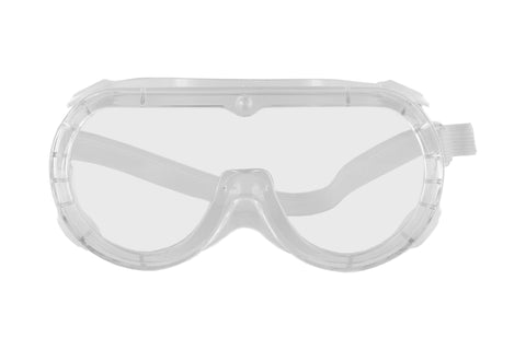Safety Goggles - 1 pair per pack