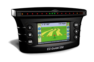 EZ-Guide® 250 with Ag15 Antenna