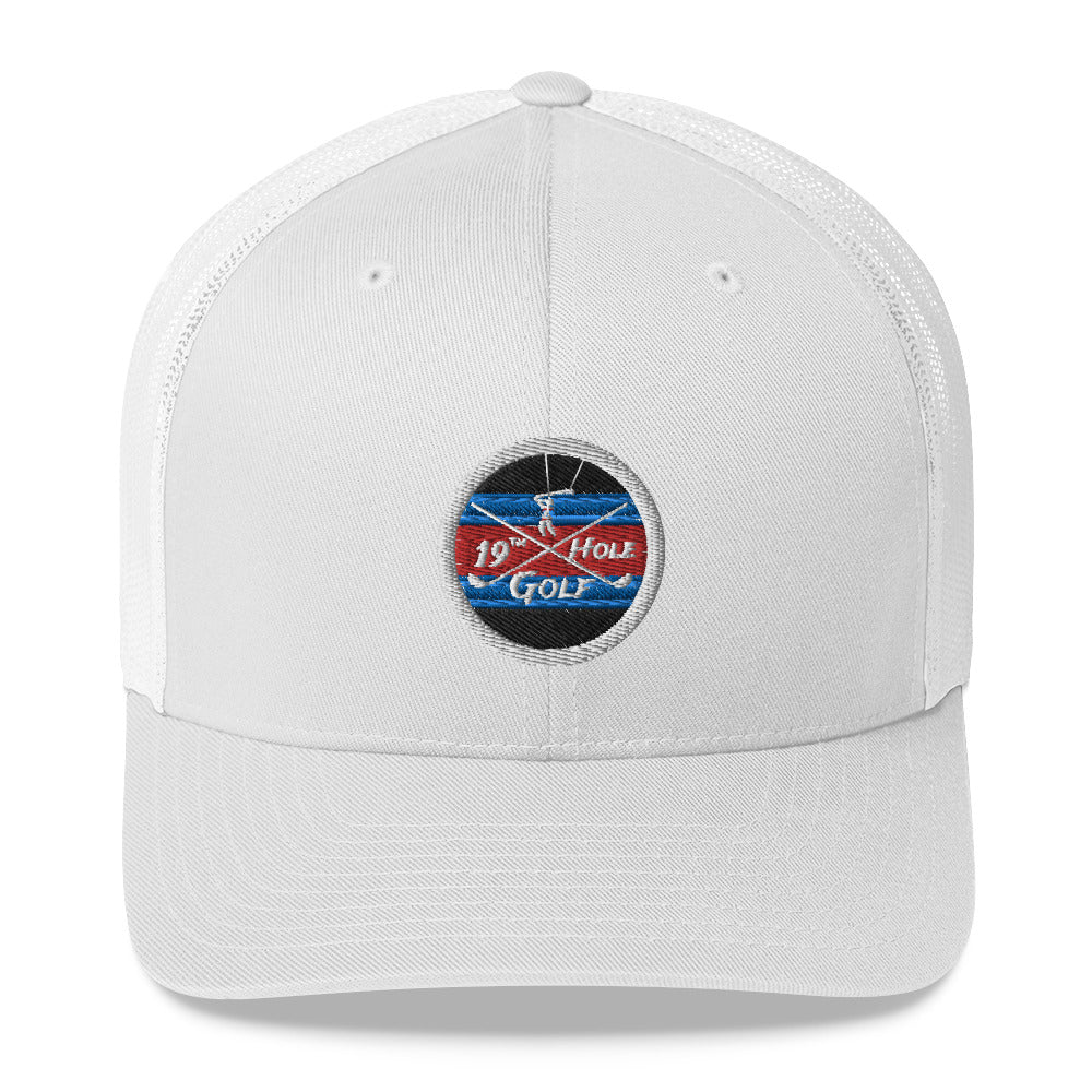 19th Hole Exclusive Cap