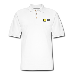 Loading Beer Polo - white