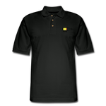 Load image into Gallery viewer, Loading Beer Polo - black