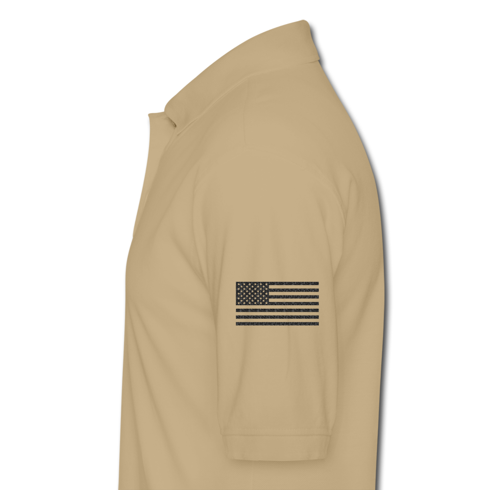 Loading Beer Polo - beige