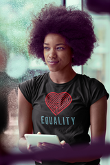 equality clothing | wear your voice | art rocks charity
