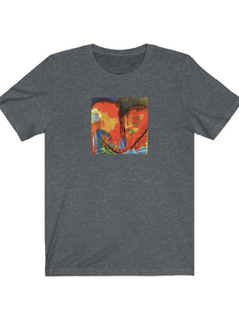 Limited Edition Heart T-Shirt | Red Heart