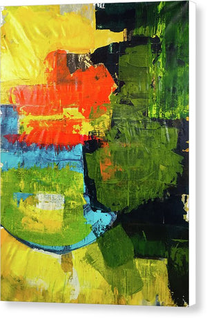 Untitled 10 - Canvas Print - artrockscharity | Equality Clothing Wear Your Voice | Art Beat Live
