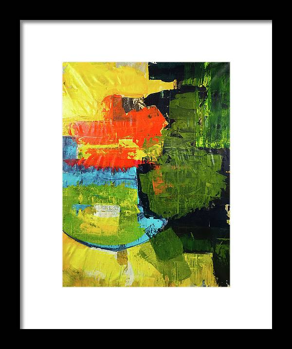 Untitled 10 - Framed Print - artrockscharity | Equality Clothing Wear Your Voice | Art Beat Live