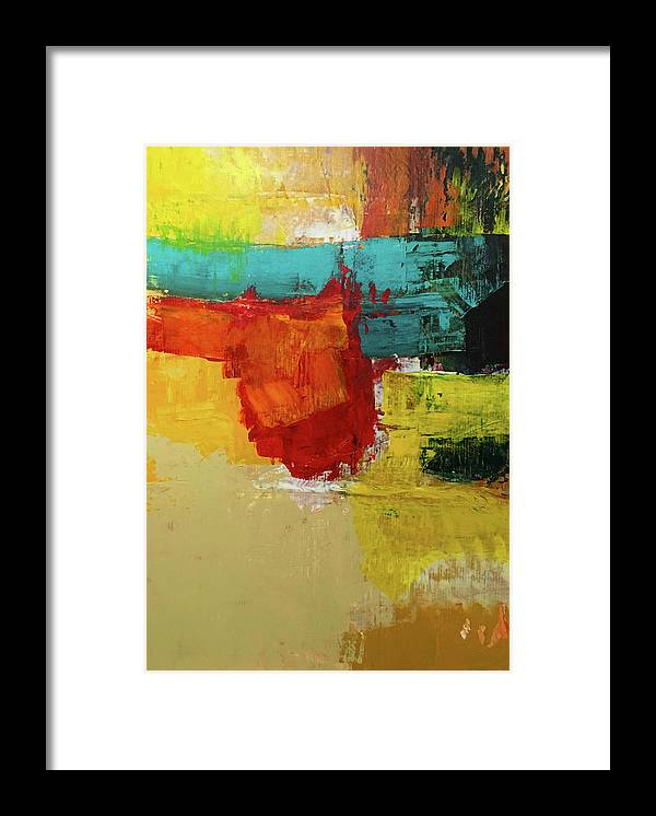Untitled 11 - Framed Print - artrockscharity | Equality Clothing Wear Your Voice | Art Beat Live