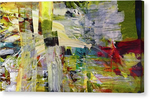 Untitled 18 - Canvas Print - artrockscharity | Equality Clothing Wear Your Voice | Art Beat Live