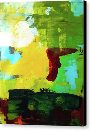 Untitled 2 - Canvas Print - artrockscharity | Equality Clothing Wear Your Voice | Art Beat Live