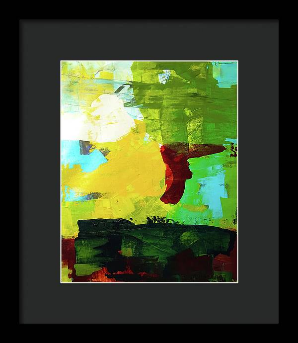 Untitled 2 - Framed Print - artrockscharity | Equality Clothing Wear Your Voice | Art Beat Live