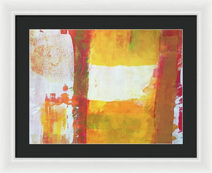 Untitled 20 - Framed Print - artrockscharity | Equality Clothing Wear Your Voice | Art Beat Live