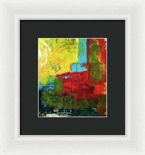 Untitled 4 - Framed Print - artrockscharity | Equality Clothing Wear Your Voice | Art Beat Live
