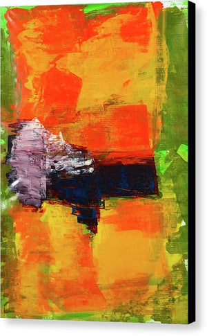 Untitled 8 - Canvas Print - artrockscharity | Equality Clothing Wear Your Voice | Art Beat Live