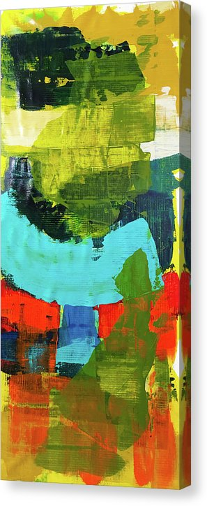 Untitled 9 - Canvas Print - artrockscharity | Equality Clothing Wear Your Voice | Art Beat Live