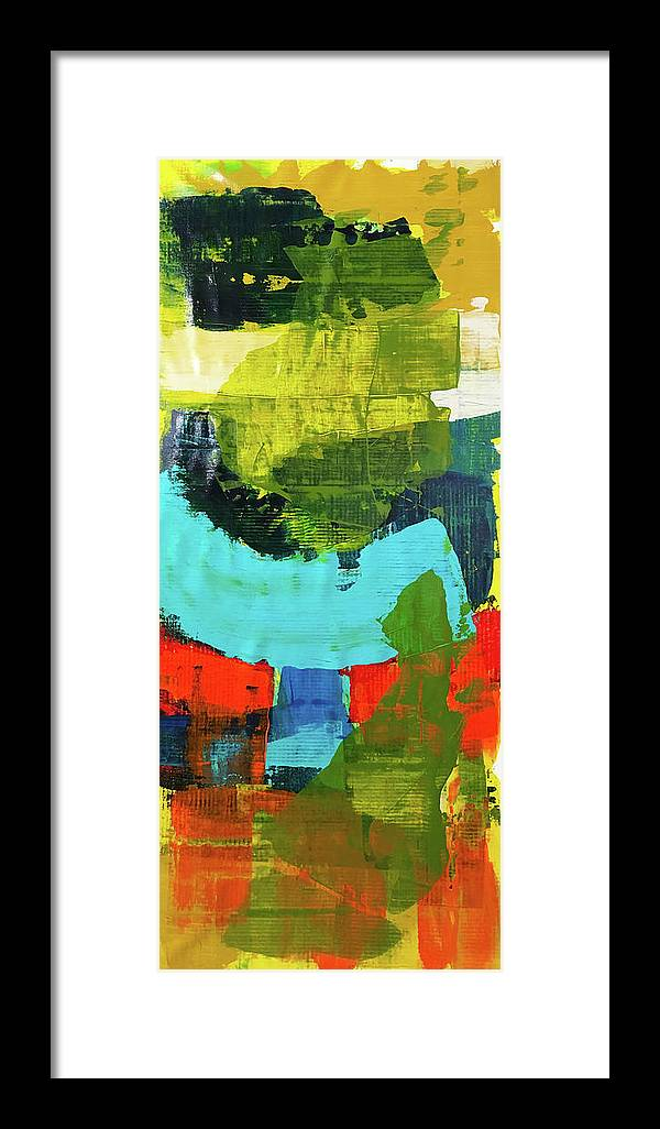 Untitled 9 - Framed Print - artrockscharity | Equality Clothing Wear Your Voice | Art Beat Live