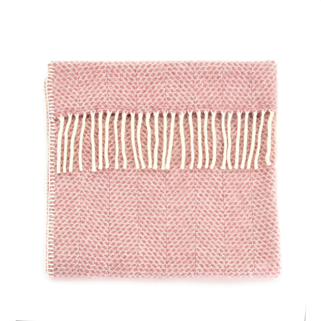 Beehive Pram Blanket - 3 colours available