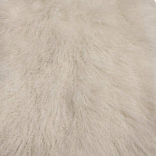 Load image into Gallery viewer, Tibetan Curly Haired Lambskin