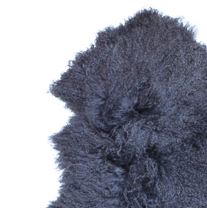 Tibetan Curly Haired Lambskin