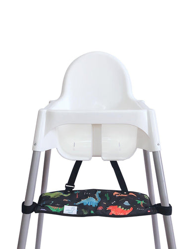 Footsi® High Chair Footrest - Dino - mytinyfingers baby products
