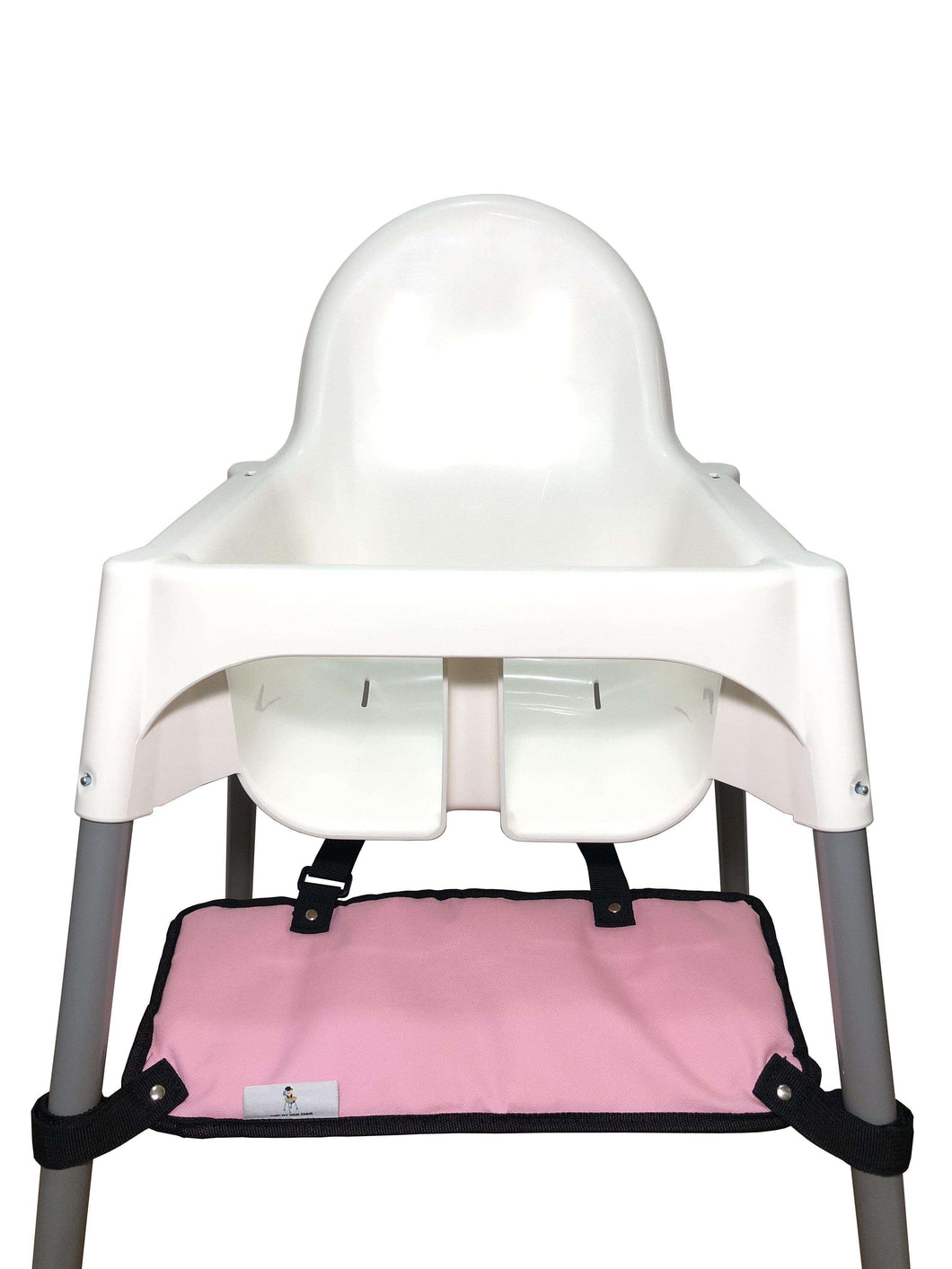 Footsi High Chair Footrest - Pink - mytinyfingers baby products