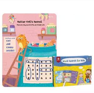 Puzzles for Kids Bundle - mytinyfingers baby products